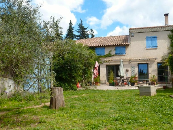 Country House for Sale Gard