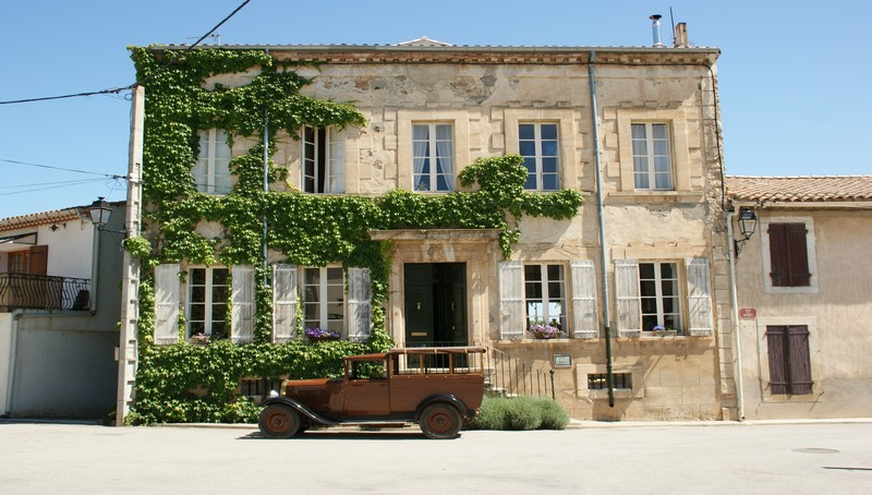 House for sale Le Somail