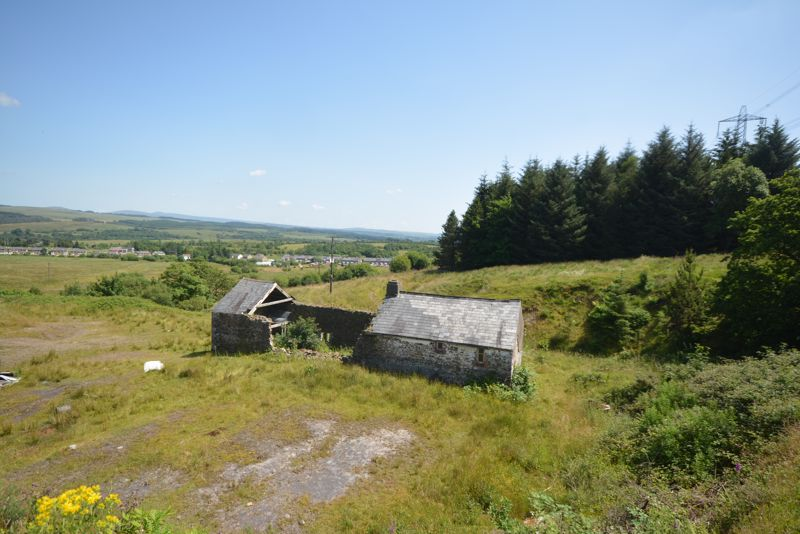 Blaen- Nantcellwen  Farmhouse, Dyffryn Cellwen, Neath