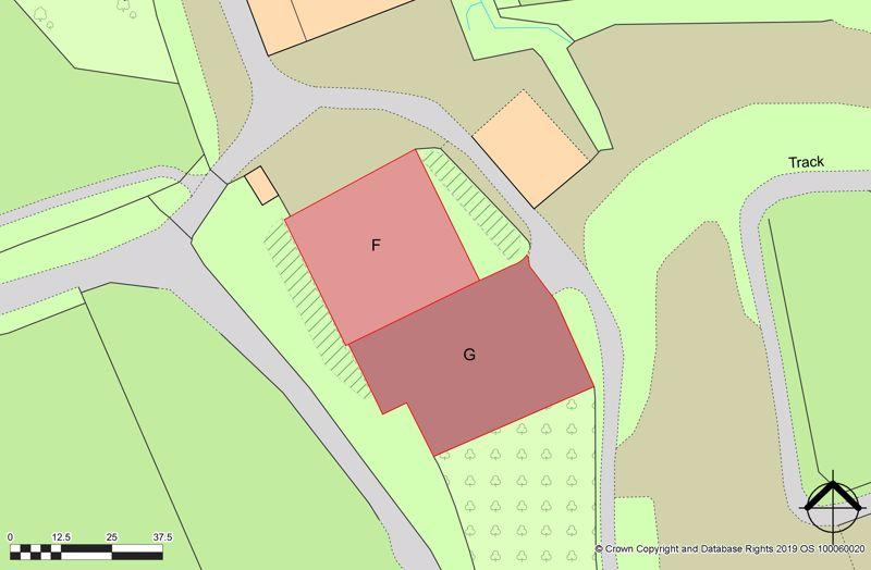 Compound Yards, Penllyn Estate, Llwynhelig, Cowbridge, Vale of Glamorgan, CF71 7FF