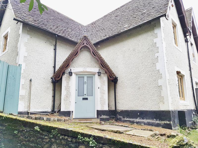 Rosebank Cottages, Reigate