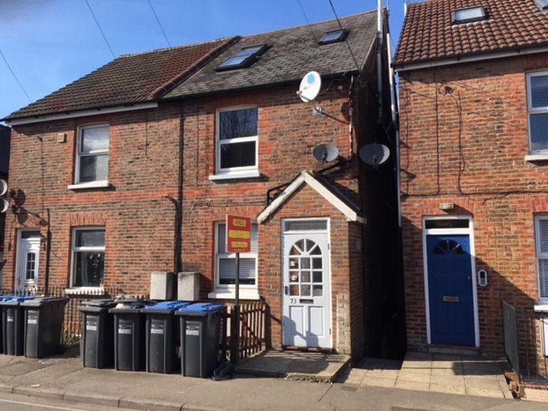 Queens Road, East Grinstead
