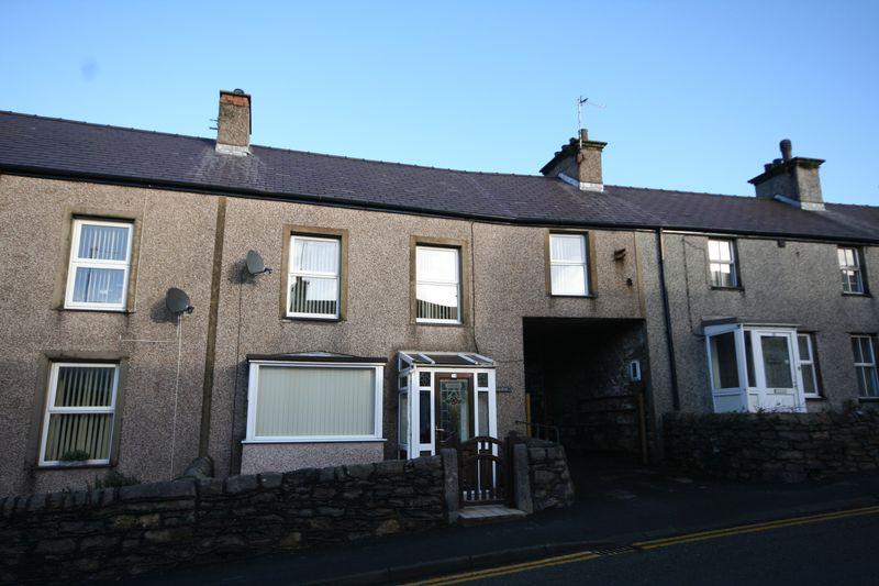 Llannerch-Y-Medd, Anglesey