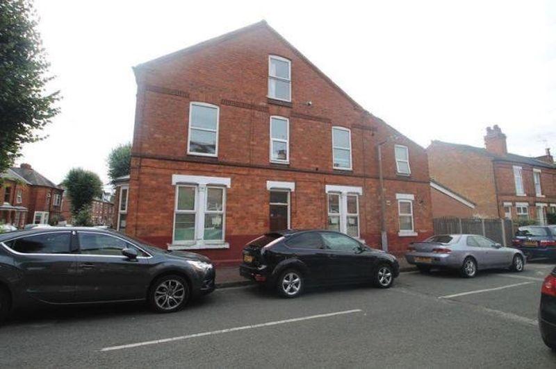 3 Bedrooms Property for sale in Newton Street, Nottingham