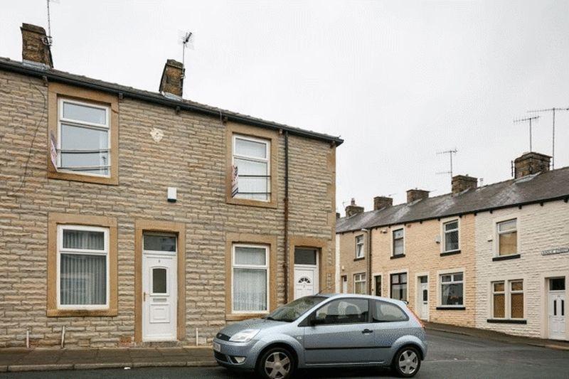 2 Bedrooms Property for sale in Harley Street, Burnley