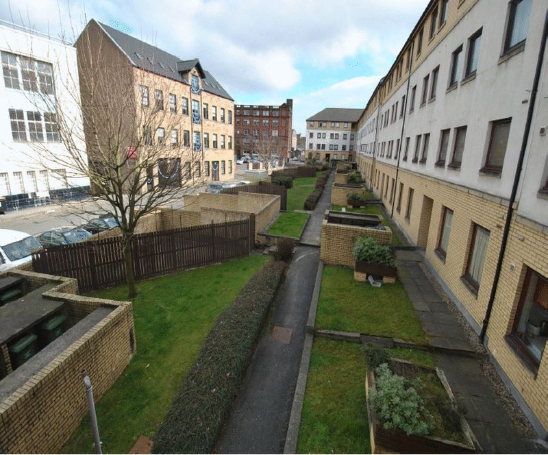 1 Bedroom Property for sale in Oxford Street, Glasgow