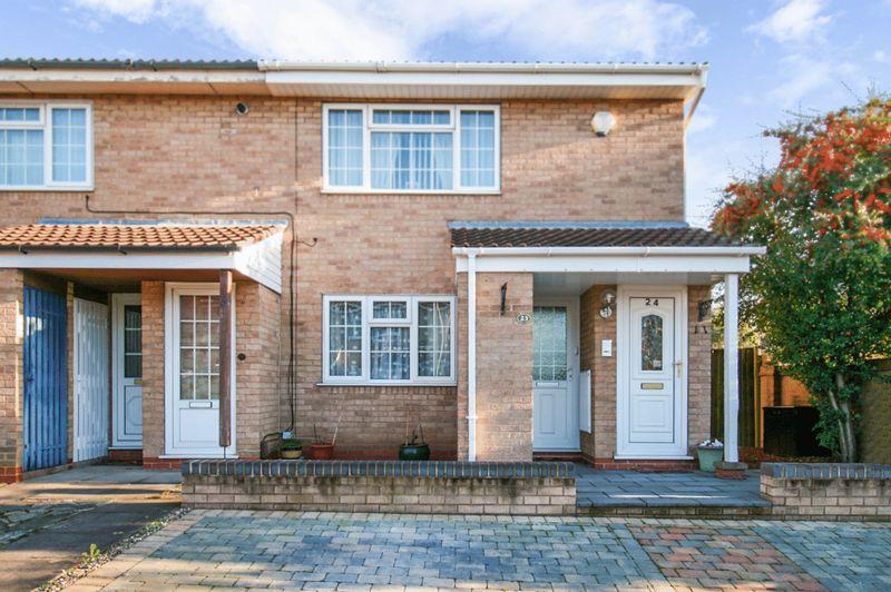 1 Bedroom Property for sale in Windsor Court, Nottingham