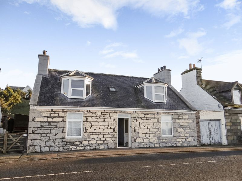 3 Bedrooms Property for sale in South Street, Newton Stewart