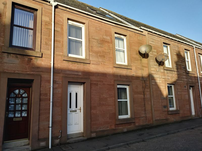 4 Bedrooms Property for sale in Howard Street, Arbroath