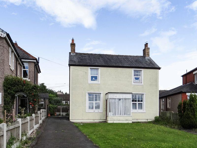 4 Bedrooms Property for sale in Glasgow Road, Gretna
