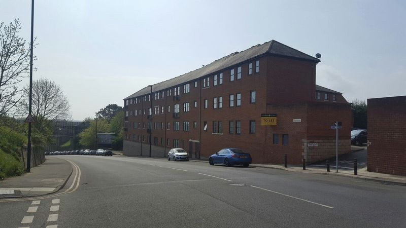 1 Bedroom Property for sale in Borough Road, North Shields