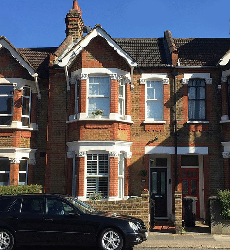 3 Bedrooms Property for sale in Brockley Grove, London