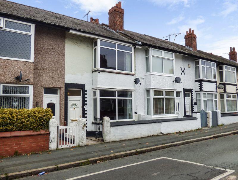 3 Bedrooms Property for sale in Westminster Road, Ellesmere Port