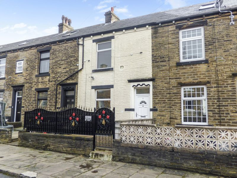 2 Bedrooms Property for sale in Ashbourne Grove, Halifax