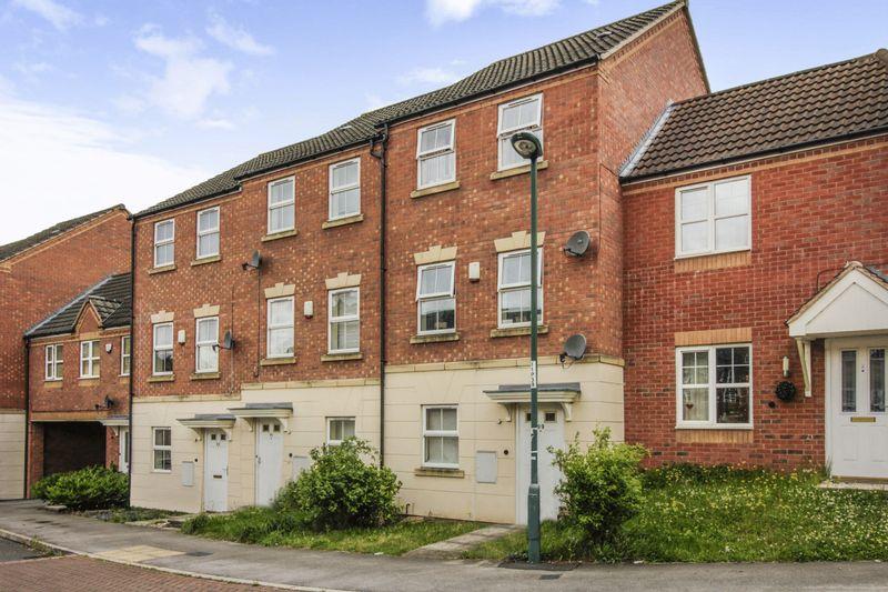 3 Bedrooms Property for sale in Pavior Road, Nottingham
