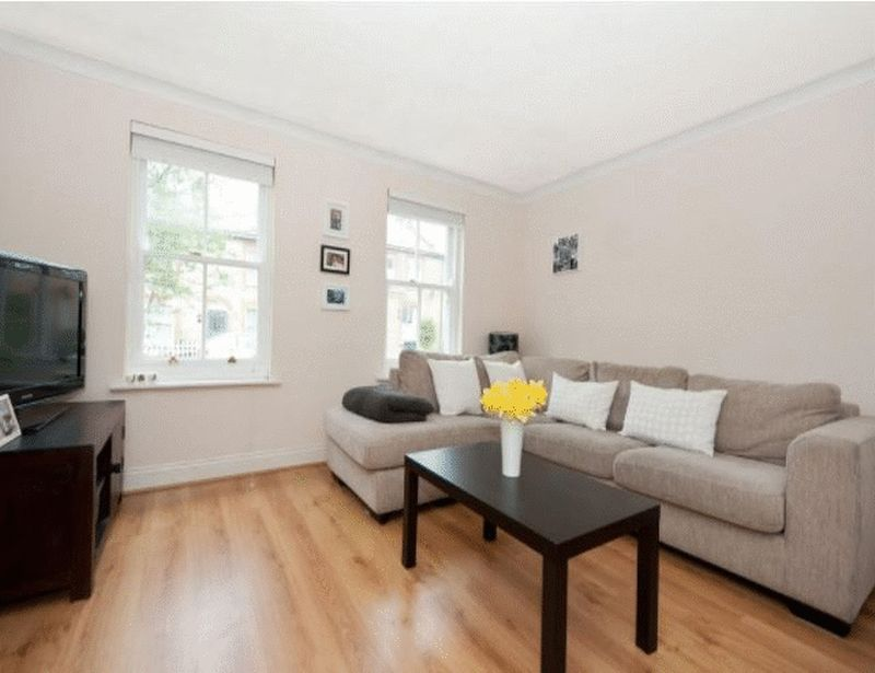 1 Bedroom Property for sale in Portland Road, Kingston Upon Thames
