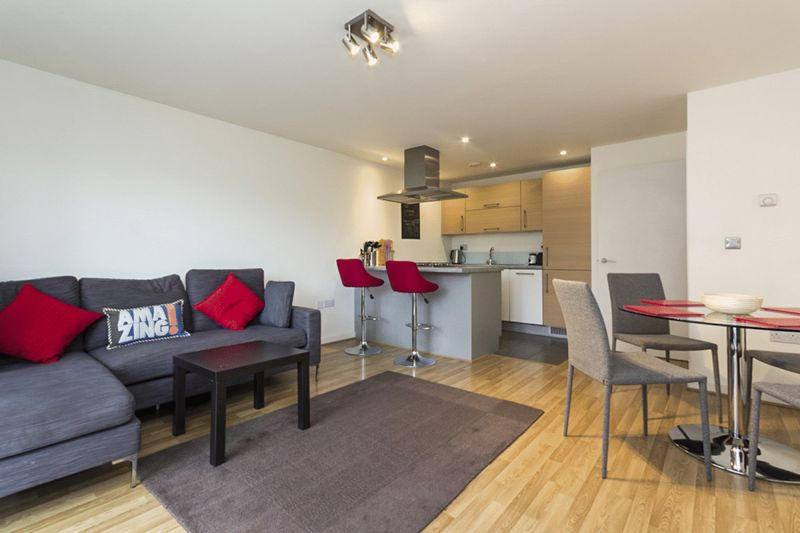 1 Bedroom Property for sale in  clematis Apartments, Merchant Street, London