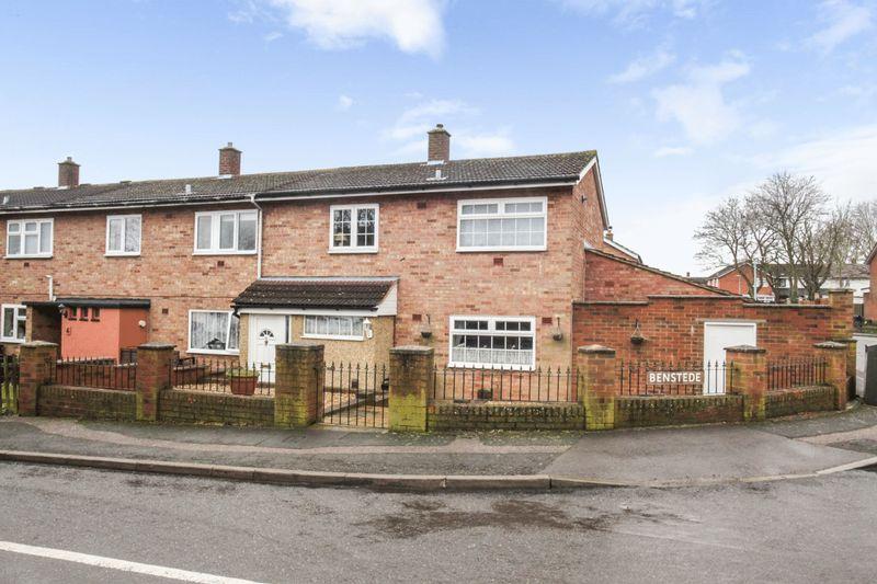 4 Bedrooms Property for sale in Benstede, Stevenage