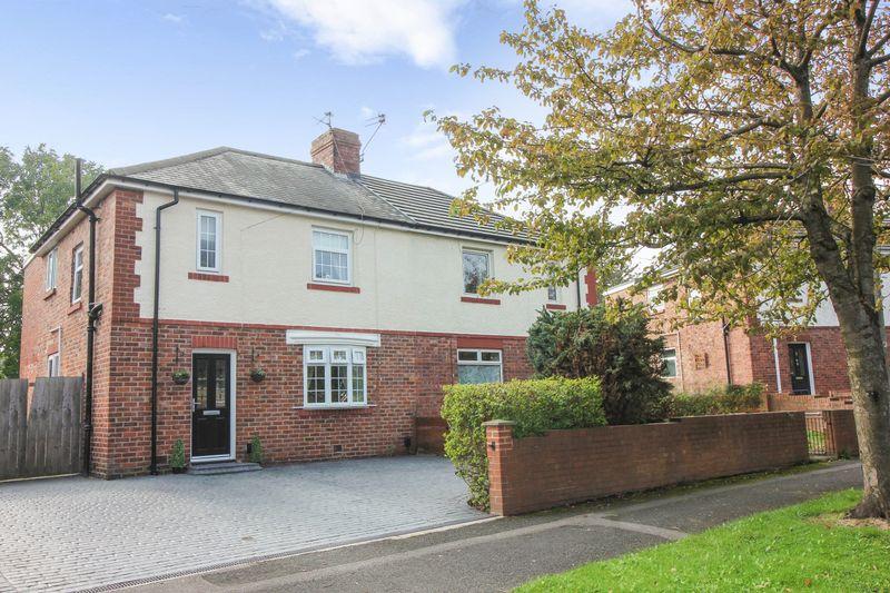 3 Bedrooms Property for sale in Raby Gardens, Jarrow