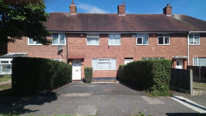 2 Bedrooms Property for sale in Swinford Road, Birmingham