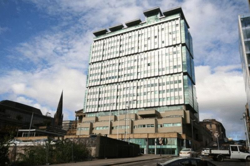 2 Bedrooms Property for sale in Bothwell Street, Glasgow
