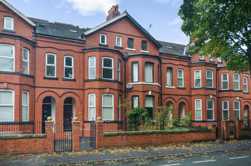 9 Bedrooms Property for sale in Northumberland Road, Manchester