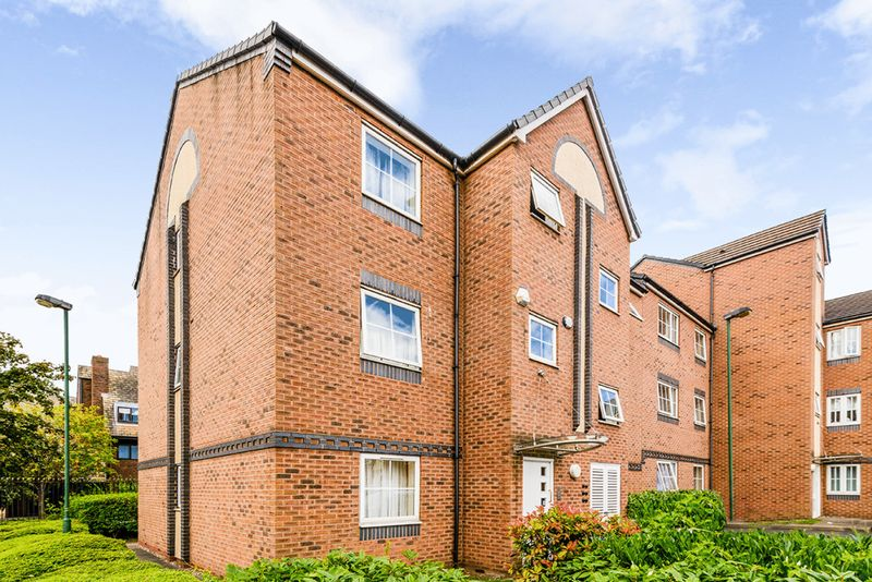 1 Bedroom Property for sale in Waterfront Way, Walsall