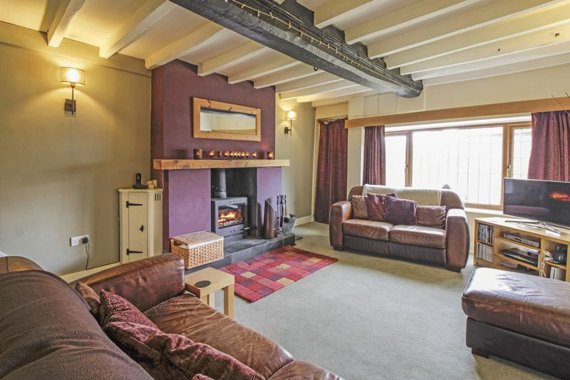3 Bedrooms Property for sale in Limby Hall Lane, Swannington