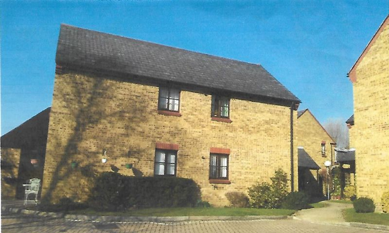 2 Bedrooms Property for sale in Bridge Street, Berkhamsted