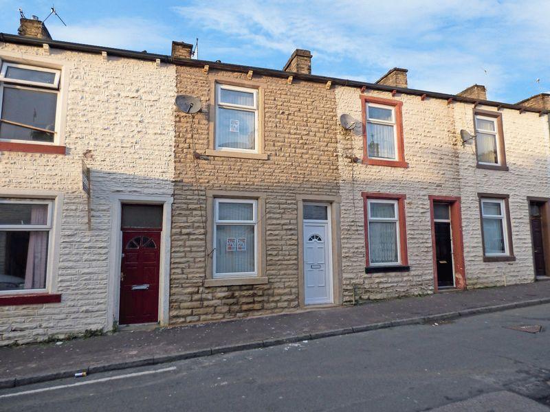 2 Bedrooms Property for sale in Belford Street, Burnley