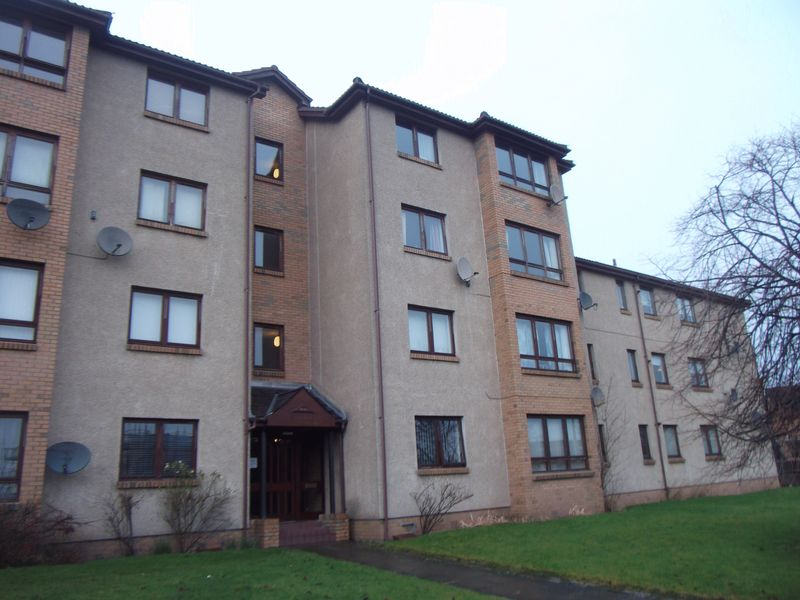 2 Bedrooms Property for sale in Alexander Street, Dundee