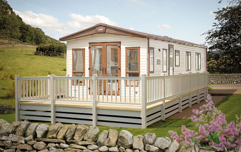 2 Bedrooms Property for sale in Ambleside Lodge, Hornsea