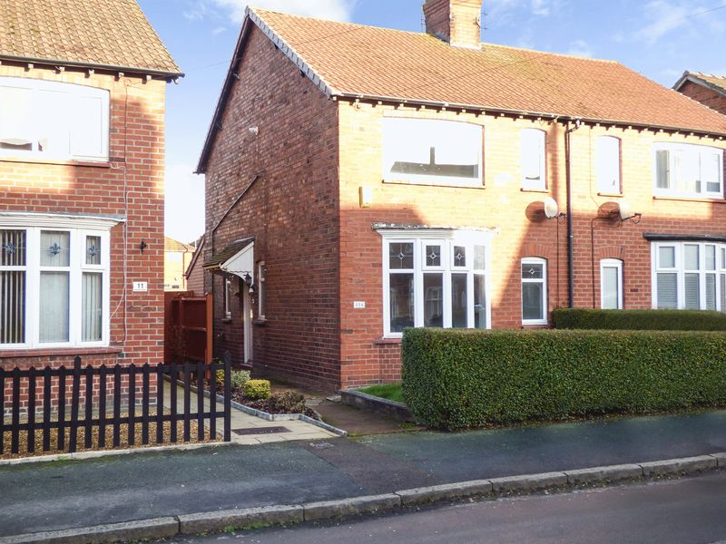 3 Bedrooms Property for sale in Neville Street, Crewe