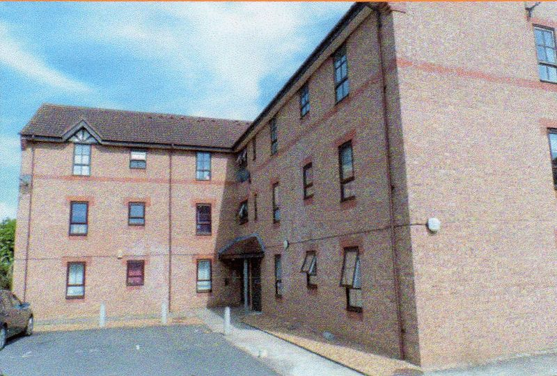 1 Bedroom Property for sale in Albany Walk, Peterborough