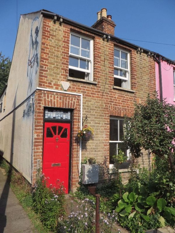 2 Bedrooms Property for sale in Temple Street, Oxford
