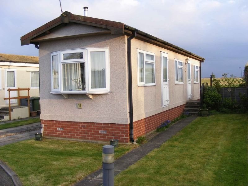 1 Bedroom Property for sale in Newton Park Homes, Norwich