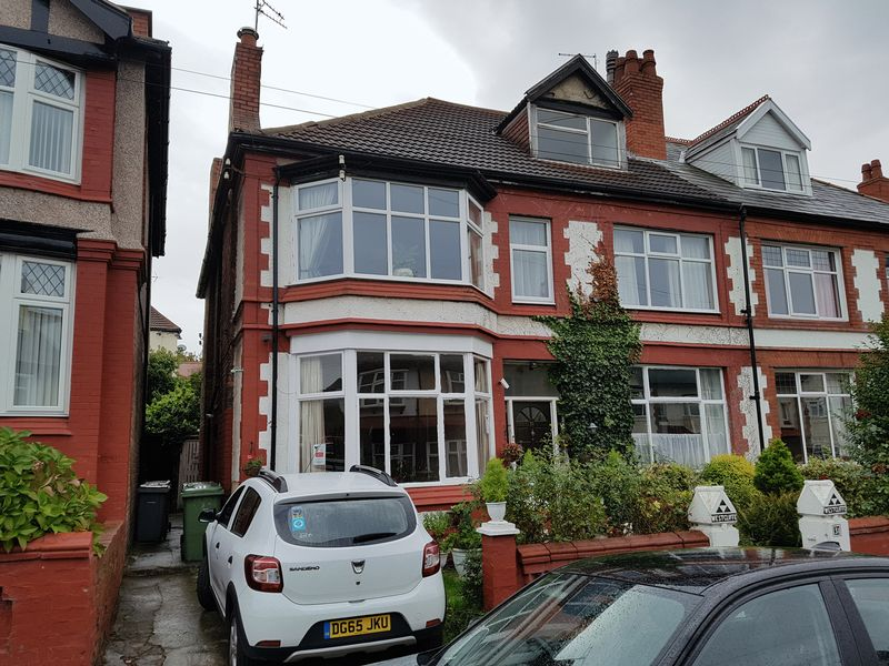 6 Bedrooms Property for sale in Sandymount Drive, Wallasey