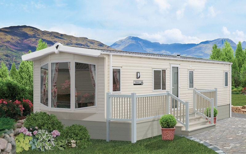 2 Bedrooms Property for sale in Willerby Sierra, Hornsea