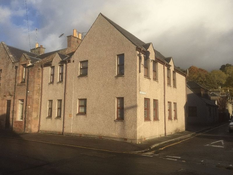 2 Bedrooms Property for sale in Haugh Road, Inverness