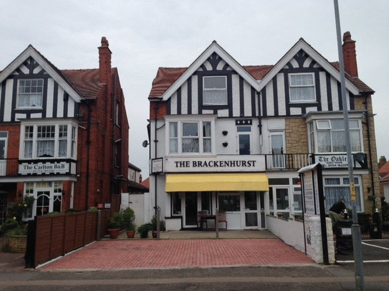 9 Bedrooms Property for sale in Drummond Road, Skegness