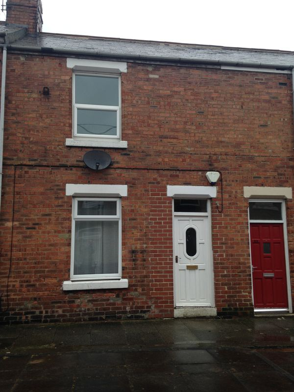 2 Bedrooms Property for sale in Bessemer Street, Ferryhill