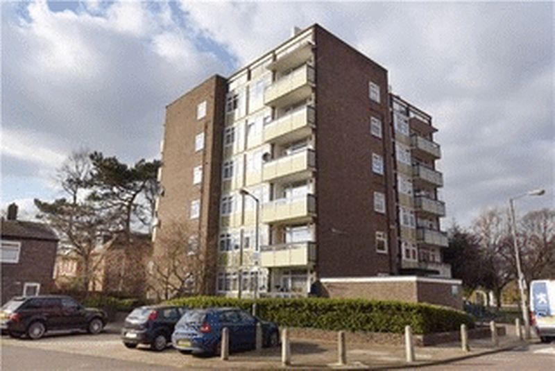 1 Bedroom Property for sale in Colson Way, London