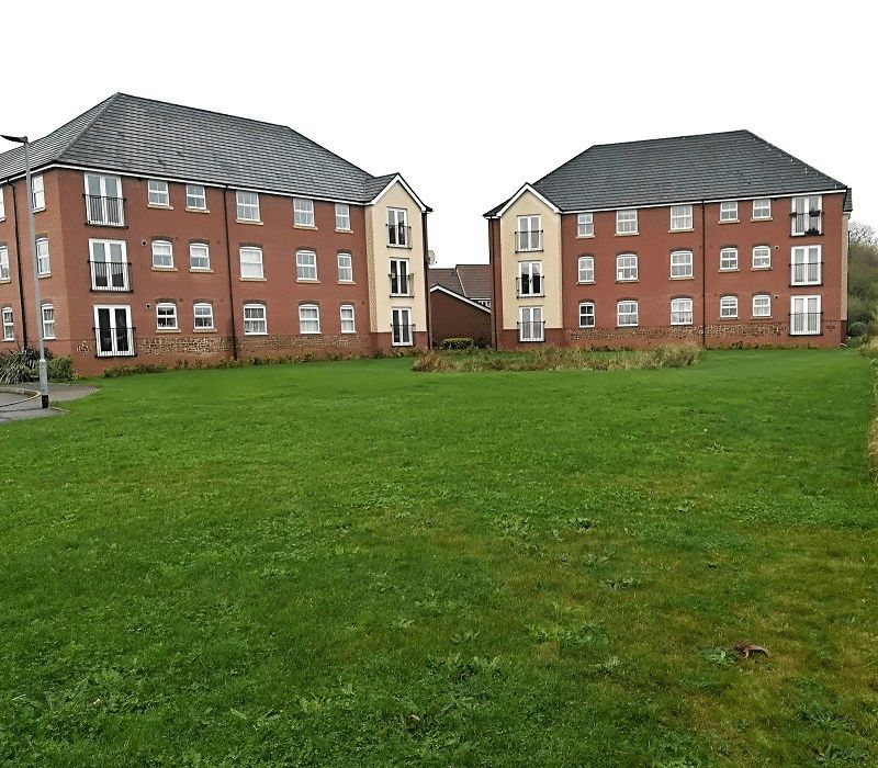 2 Bedrooms Property for sale in Clement Attlee Way, Kings Lynn