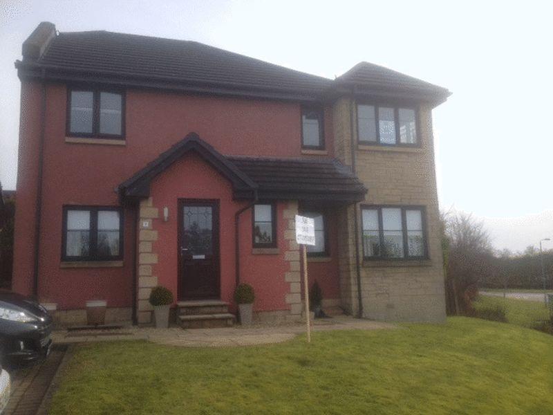 2 Bedrooms Property for sale in Glen Sannox Drive, Glasgow