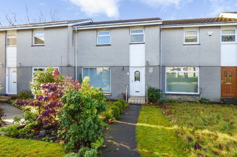 3 Bedrooms Property for sale in Davaar Drive, Coatbridge