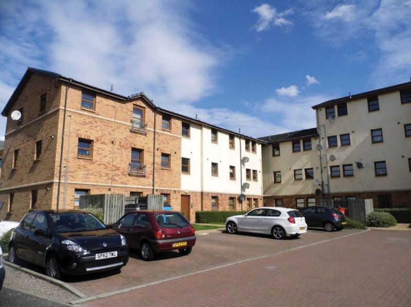 2 Bedrooms Property for sale in Deas' Wharf, Kirkcaldy