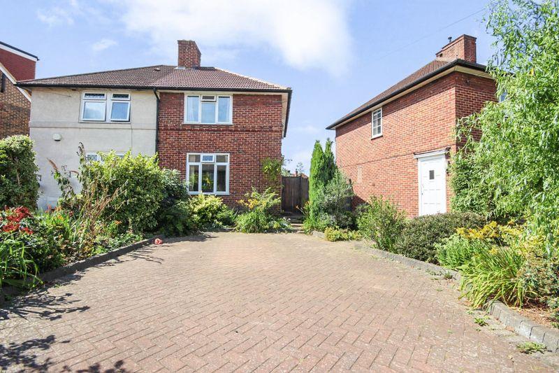 2 Bedrooms Property for sale in Netley Road, Morden