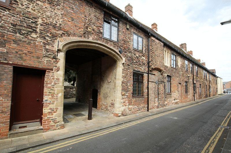 1 Bedroom Property for sale in Priory Lane, Kings Lynn