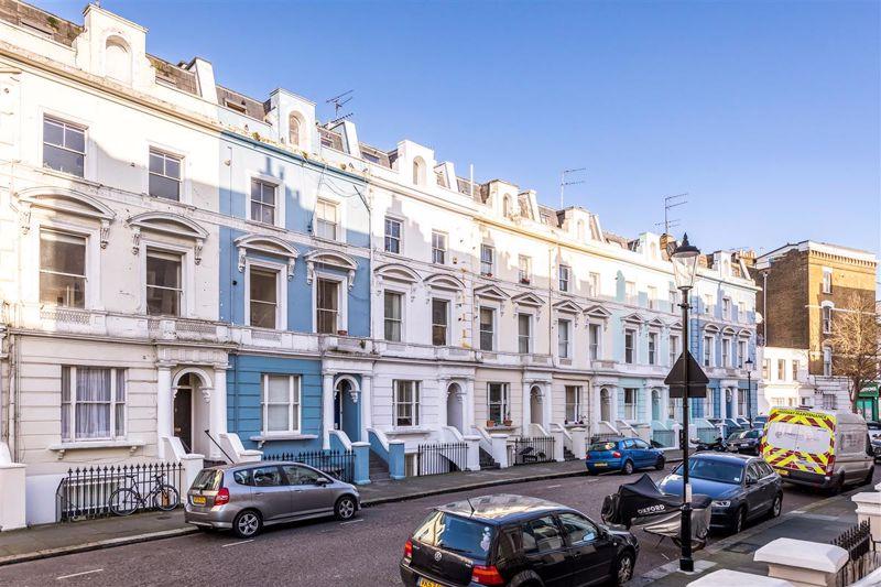 1 Bedroom Property for sale in Ladbroke Crescent, London