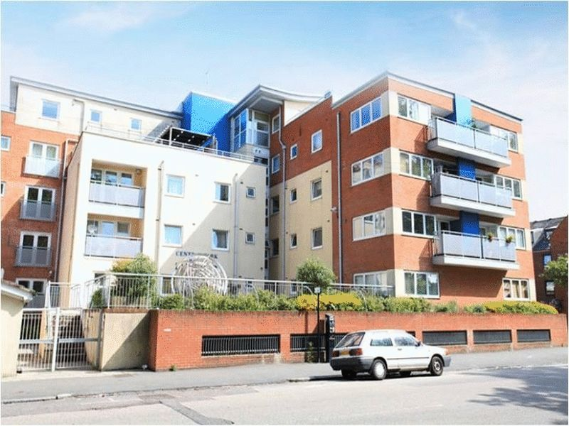 1 Bedroom Property for sale in Palmerston Road, Southampton